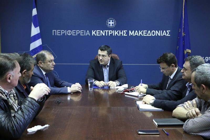 Αποτέλεσμα εικόνας για Διά περιφοράς η 3η τακτική συνεδρίαση της Επιτροπής Ποιότητας Ζωής της Περιφέρειας Κεντρικής Μακεδονίας την Τρίτη 24 Μαρτίου 2020